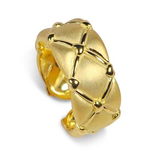A.Brask - Hjärtkuddring - Smycken